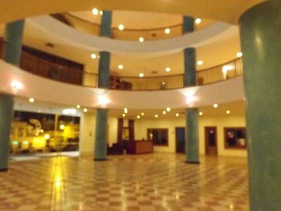 Vila Galé Tavira : área da recepção