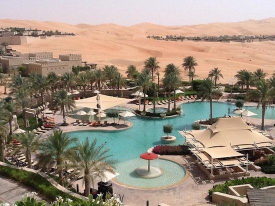 Qasr Al Sarab Desert Resort by Anantara Photo