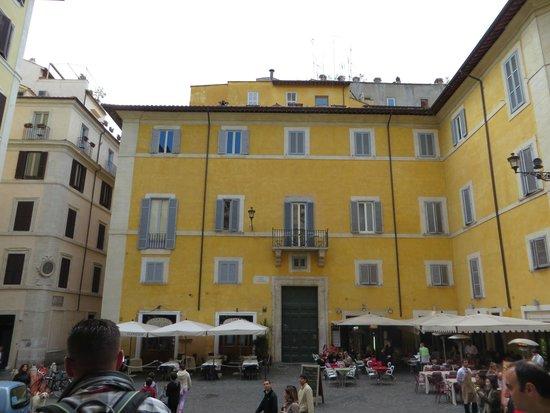 Hotel Relais Maddalena