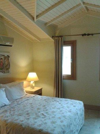 Dalyan Resort : Room