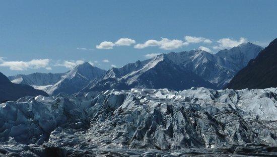 Mica Guides: Matanuska Glacier