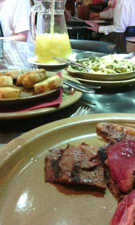 Beef & Wines: Picanha & Sangria
