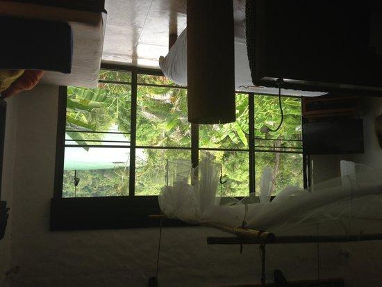 Paradise @ Koh Yao : The view
