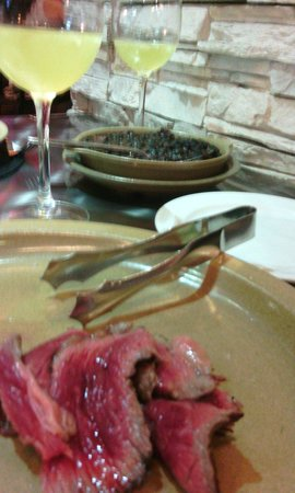 Beef & Wines: Picanha