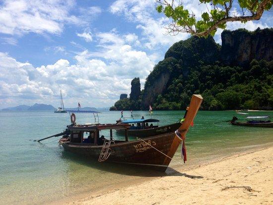 Paradise @ Koh Yao : Complimentary tour