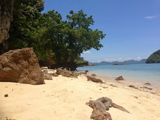 Paradise KohYao: Complimentary snorkeling with paradise