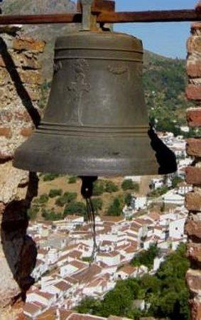 Tradicional advocación de Santo Niño Dios de Gaucín: Llamando a novena
