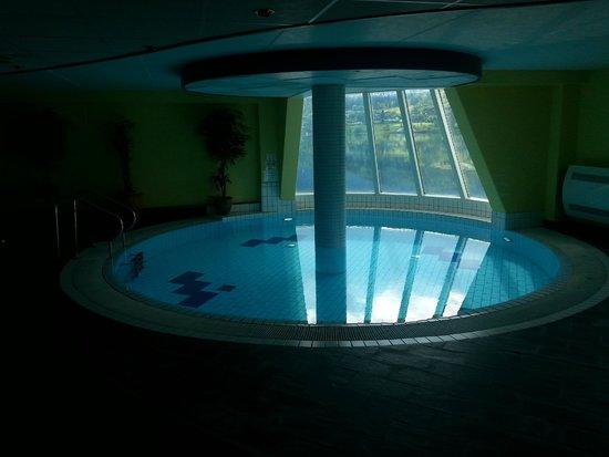 Brakanes Hotel: Spa