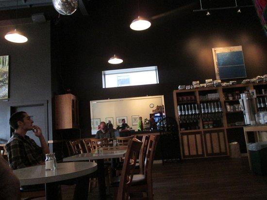 Rock City Cafe: Nice atmosphere