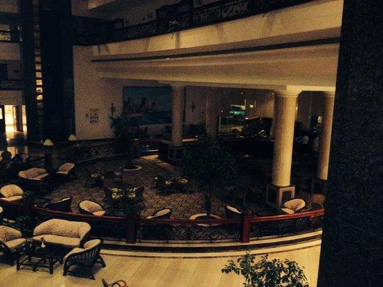 Titanic Resort & Aqua Park: Loony bar