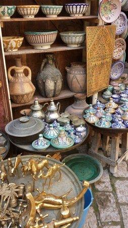 Médina de Fès : Medina in Fes
