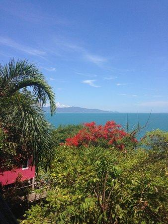 Sea Breeze Resort : View from standard room