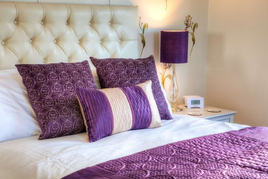 Harwood House: Deluxe double room - Room 5