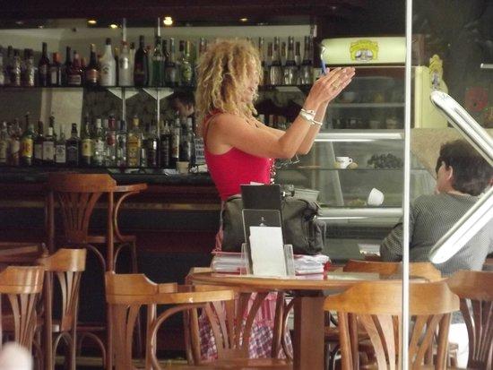 Solana Hotel: Puccini Bar