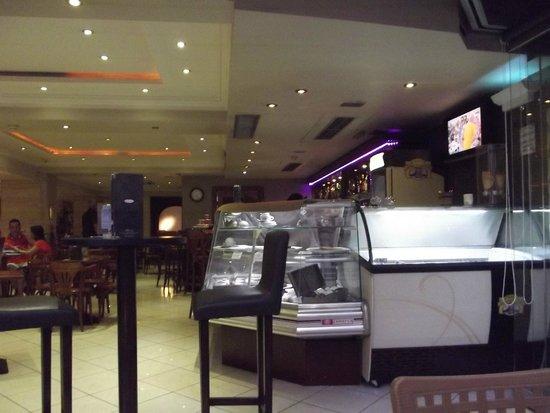 Solana Hotel and Spa: Puccini Bar