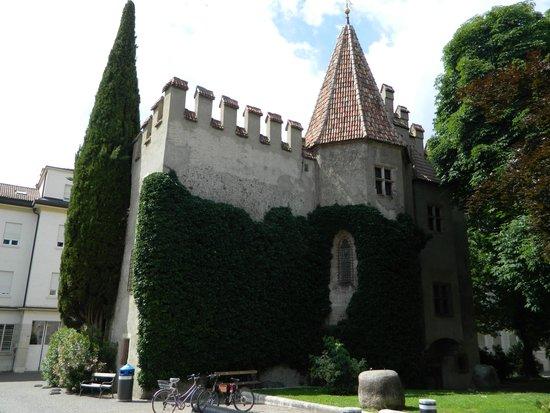 Merano Centro Storico: Castello