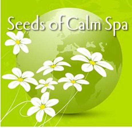 Seeds of Calm Spa Logo
