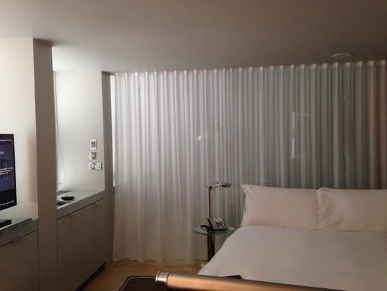 Sanderson London Hotel: Room129