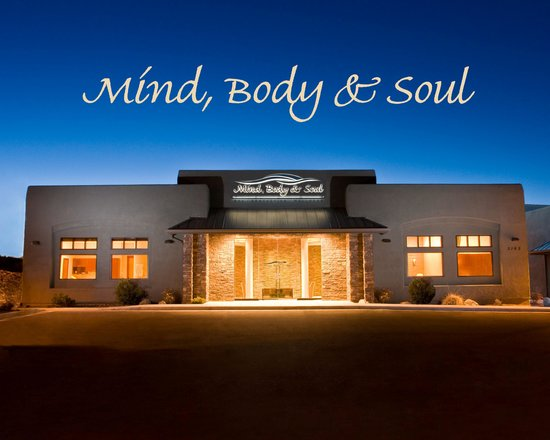 Mind, Body & Soul Spa
