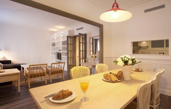 Barcelona Nextdoor Apartments: Casanovas
