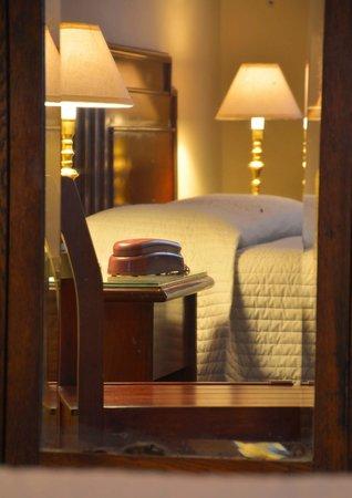 Hotel Palacio: Habitación Standard