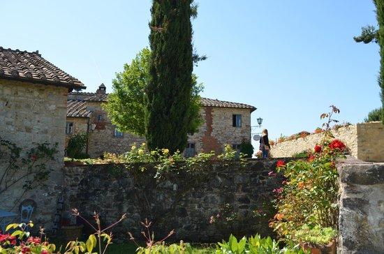 Borgo Argenina: Chianti Realized