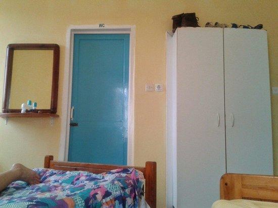 Castello di Villare: Room 1