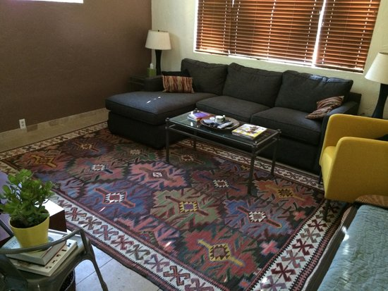 Kervan Carpet & Kilim: Arrived at home in the same condition