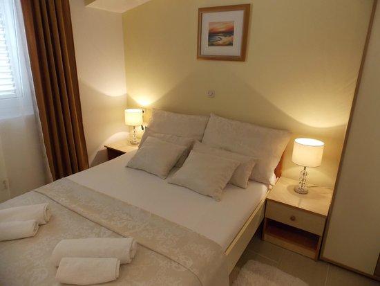 Rooms Valentino: Studio - private bathroom, air-condition, Wi-Fi, TV, kitchen