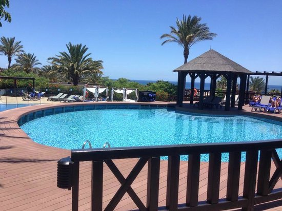 Occidental Jandia Royal Level - Adults Only: 1 pool