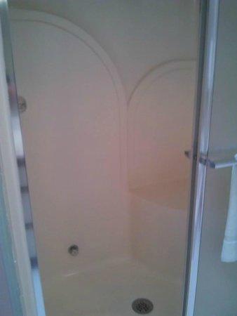 Chalet High Resort: Shower