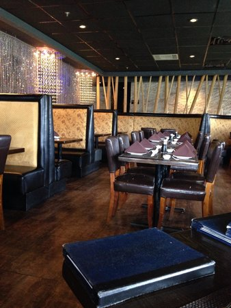 Dining Room Picture Of Ichigo Ichie East Providence Tripadvisor