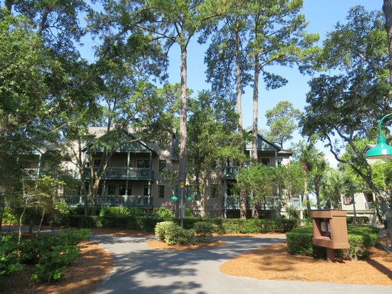 Disney's Hilton Head Island Resort : Building 30