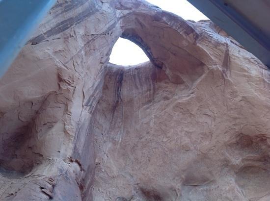 Navajo Spirit Tours - Day Tours: So many amazing views.