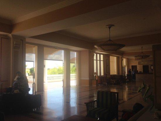 IBEROSTAR Laguna Azul : lobby