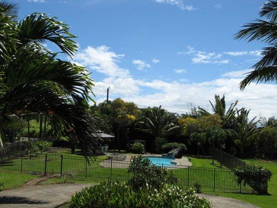Maui Ocean Breezes: Beautiful Surroundings