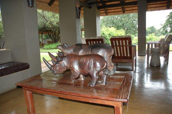 Sabi Sabi Bush Lodge: Sabi Sabi - África do Sul