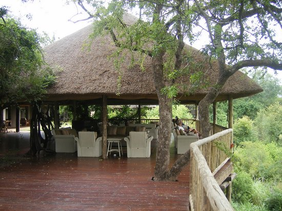 Sabi Sabi Bush Lodge : Sabi Sabi - África do Sul