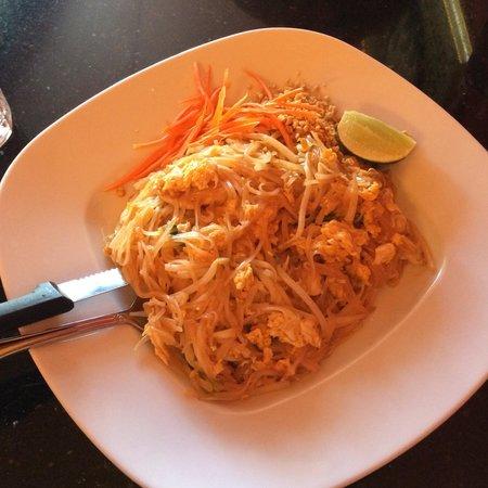Anong's Thai Cuisine: Pas Thai