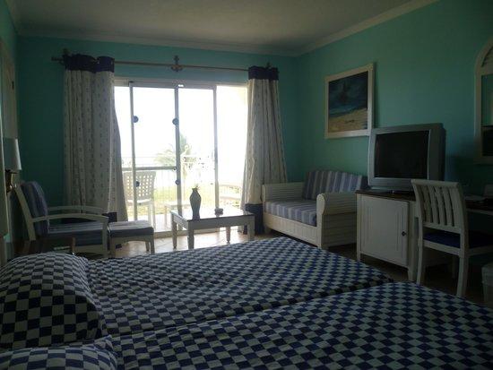Blau Marina Varadero Resort: Habitación