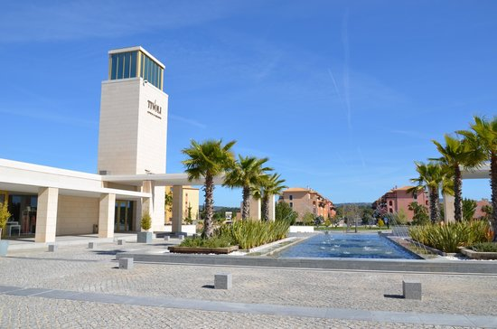 Anantara Vilamoura Algarve Resort: Hotel Tivoli Victoria - Algarve