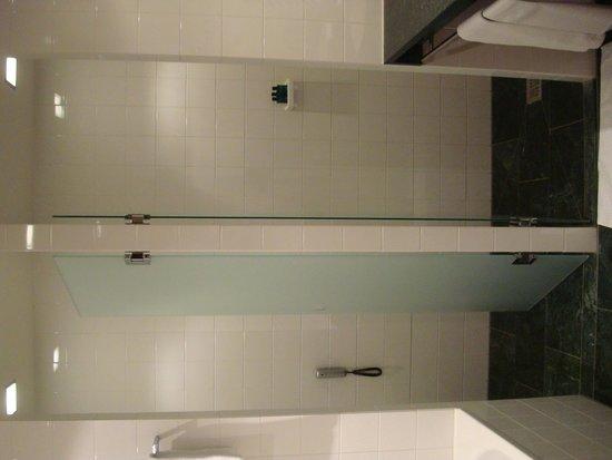 Sofitel Berlin Kurfuerstendamm : Bathroom