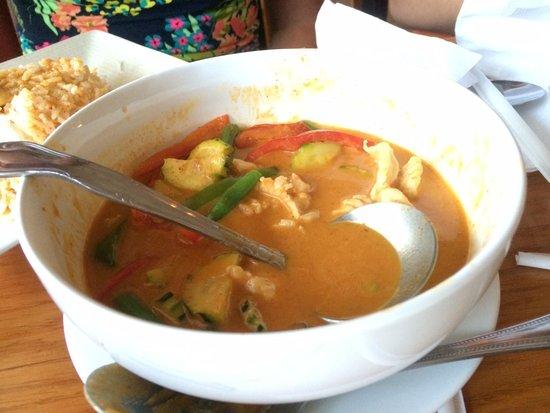 Thai Food Yorktown Va