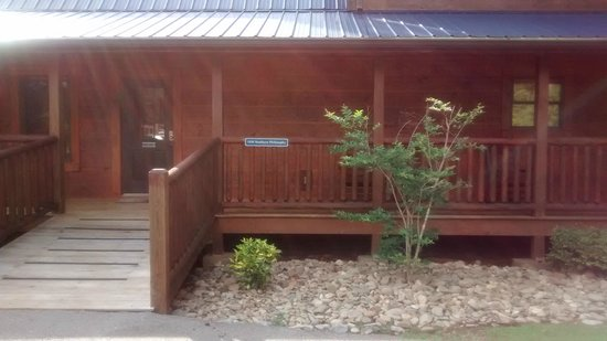 Elk Springs Resort: Southern Philosophy