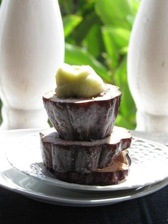 Cafe Mariposa : Dessert