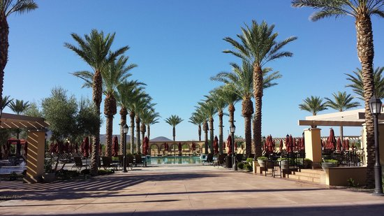 Casino Del Sol Resort: The Pool - Oasis
