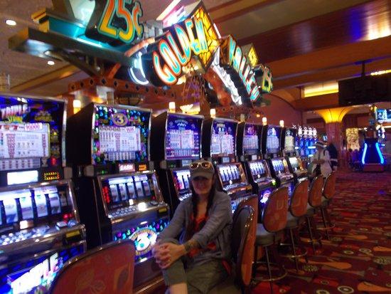 Pechanga Resort and Casino: i love the size of the casino