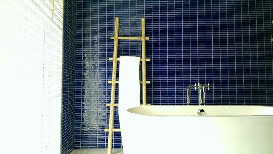 COMO Point Yamu: Bathroom
