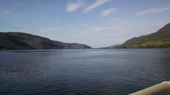 Captain Bob's Pontoon Boat Rentals: June On Lake George
