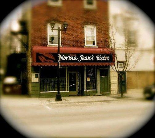 Norma Jean's : The Bistro